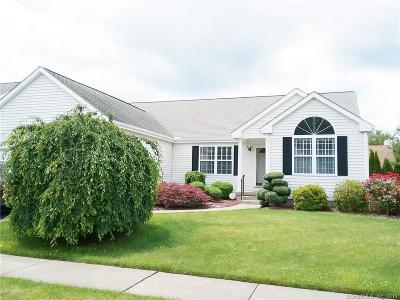 Middletown Single Family Home For Sale: 141 Greenview Terrace