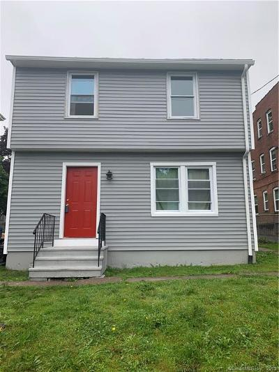 Hartford Single Family Home For Sale: 108 Enfield Street
