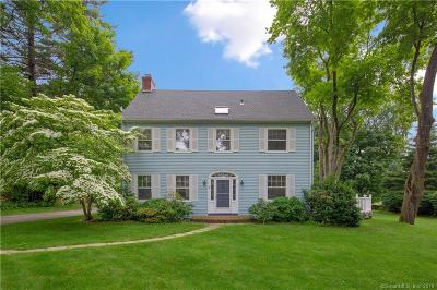 Westport CT Single Family Home For Sale: $835,000