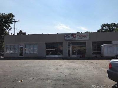 Bridgeport Residential Lots & Land For Sale: 2285-2293 Main Street