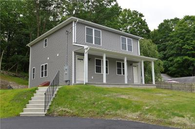 Thomaston Multi Family Home For Sale: 91 Reynolds Bridge Road