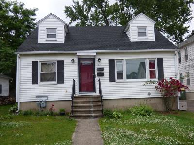 Waterbury Multi Family Home For Sale: 25 Melrose Avenue