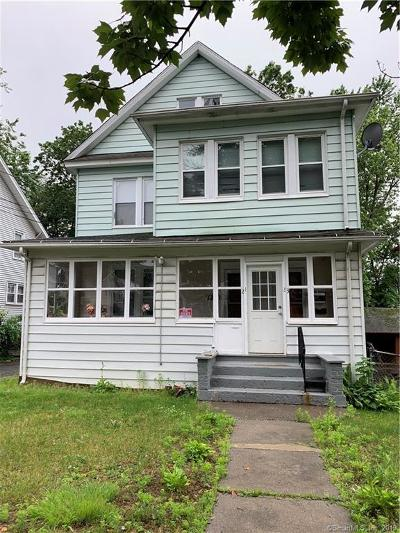 Hartford Multi Family Home For Sale: 21 Sharon Street