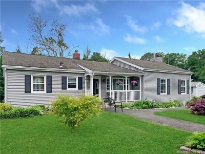 Durham Single Family Home For Sale: 37 Edwards Road