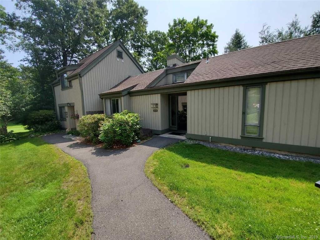 178 Heritage Village #B, Southbury, CT | MLS# 170208843