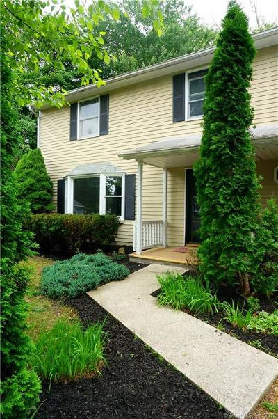 Bristol Single Family Home For Sale: 110 Inwood Lane