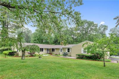Stamford Single Family Home For Sale: 194 Russet Road
