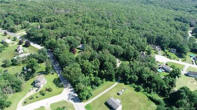 Tolland County, Windham County Residential Lots & Land For Sale: Beechwood Boulevard