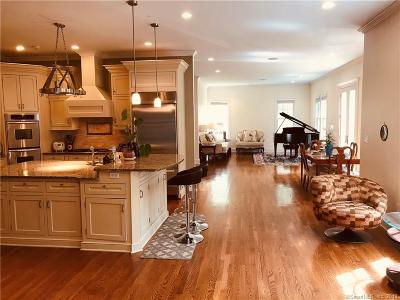 Wilton Single Family Home Coming Soon: 225 New Canaan Road