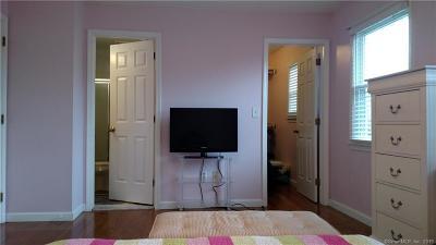 Bridgeport Condo/Townhouse For Sale: 2445 Park Avenue #14