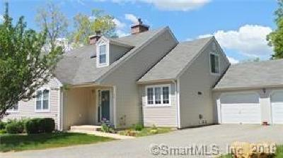Mansfield Condo/Townhouse For Sale: 36 Samuel Lane #36