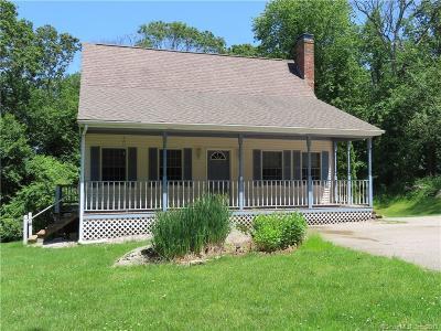 Ledyard Single Family Home For Sale