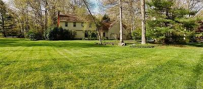 Tolland Single Family Home For Sale: 5 Shanda Lane