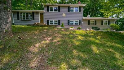 North Branford CT Single Family Home For Sale: $289,900