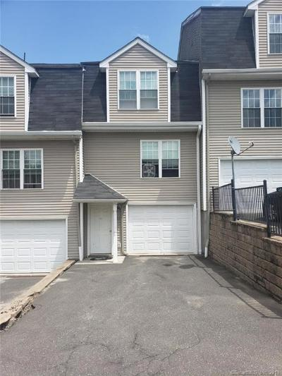Waterbury Condo/Townhouse For Sale: 210 Stonefield Drive #51
