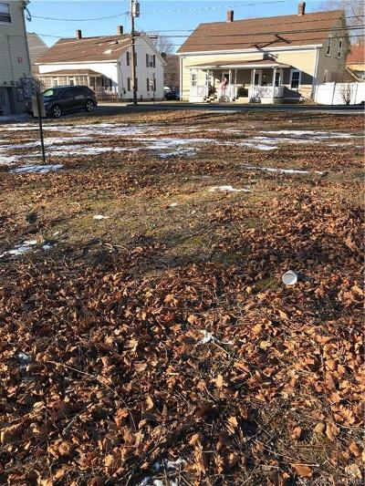 Tolland County, Windham County Residential Lots & Land For Sale: 61 South Main Street