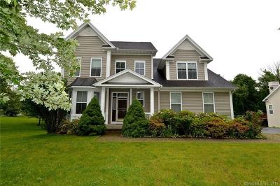 Middlebury CT Condo/Townhouse For Sale: $398,000