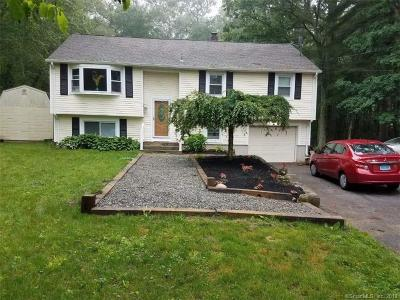 Groton Single Family Home For Sale: 171 Ann Avenue