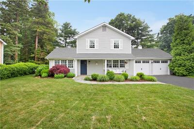 Stamford Single Family Home For Sale: 30 Westminster Road