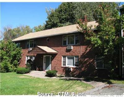 Vernon Condo/Townhouse For Sale: 137 Vernon Avenue #F2