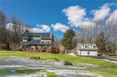 Marlborough Single Family Home For Sale: 85 Jones Hollow Road