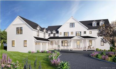 Darien, Easton, Fairfield, New Canaan, New Fairfield, Newtown, Norwalk, Redding, Ridgefield, Shelton, Stamford, Trumbull, Westport, Beacon Falls, Branford, Guilford, Milford, Southbury, West Haven Single Family Home For Sale: 70 Meadow Ridge Road