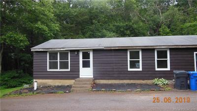 New London County Rental For Rent: 225 McCall Road