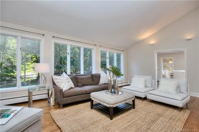 Westport Single Family Home For Sale: 7 Woodside Lane