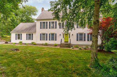Prospect Single Family Home For Sale: 32 Platt Drive