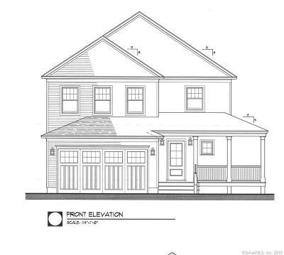 Farmington Single Family Home For Sale: 7 Pond Street