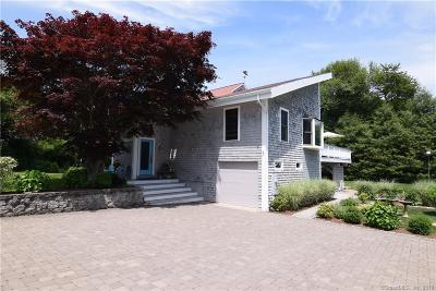 Stonington Single Family Home For Sale: 42 Island Road