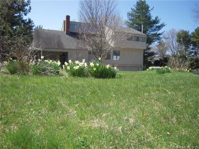 Westport Single Family Home For Sale: 296 Compo Road South