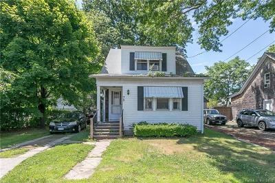 Stratford Single Family Home For Sale: 75 Taft Street
