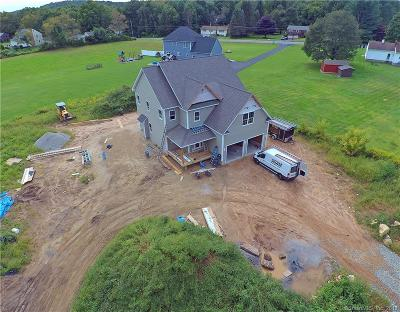 Bolton Single Family Home For Sale: 73 School Road