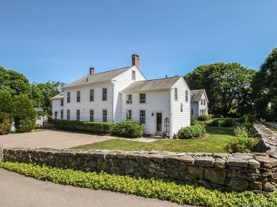 Groton Single Family Home For Sale: 38 Stanton Lane