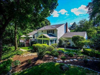 Westport Single Family Home For Sale: 156 Roseville Road
