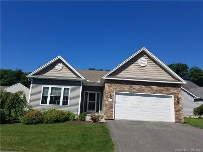 Middletown Condo/Townhouse For Sale: 27 Sonoma Lane #27