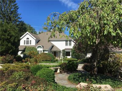 Stamford Single Family Home For Sale: 181 Turn Of River Road #10