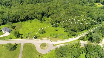 Watertown Residential Lots & Land For Sale: 03 Wolf Hill Road