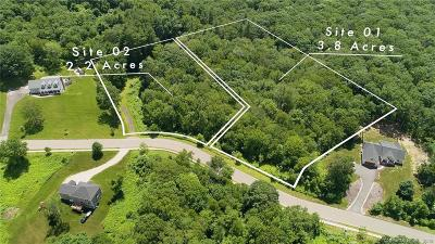 Watertown Residential Lots & Land For Sale: 01 Wolf Hill Road