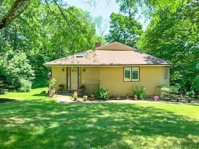 Hamden Single Family Home For Sale: 531 Shepard Avenue