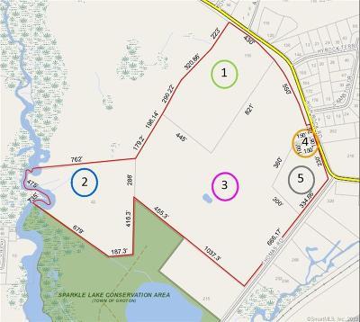 Groton Residential Lots & Land For Sale: 119 High Rock Road #et al