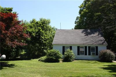 Guilford Single Family Home For Sale: 57 Opening Hill Rd