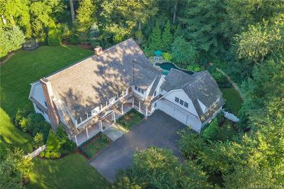 Westport Single Family Home For Sale: 6 Cobble Hill Road