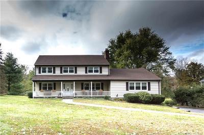 Shelton Single Family Home For Sale: 311 Isinglass Road