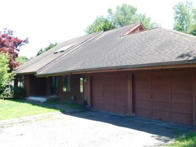 Southington Single Family Home For Sale: 64 Hightower Road