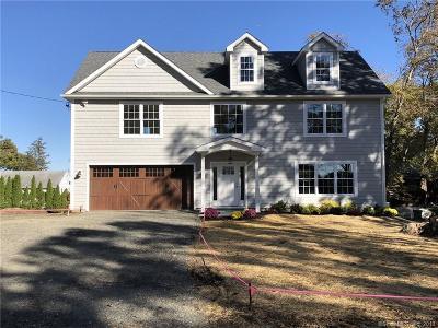 Danbury Single Family Home For Sale: 15 Wondy Way