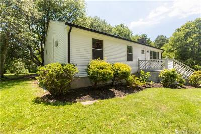 Guilford Single Family Home For Sale: 34 Prospect Hill Road