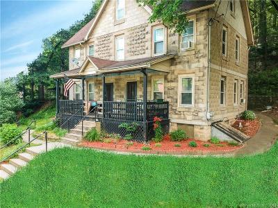 Seymour Multi Family Home For Sale: 247-249 South Main Street
