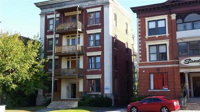 Hartford Multi Family Home For Sale: 594 Wethersfield Avenue